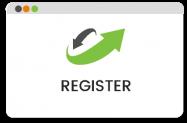 Fax API register