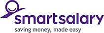 Purple smartsalary partner logo