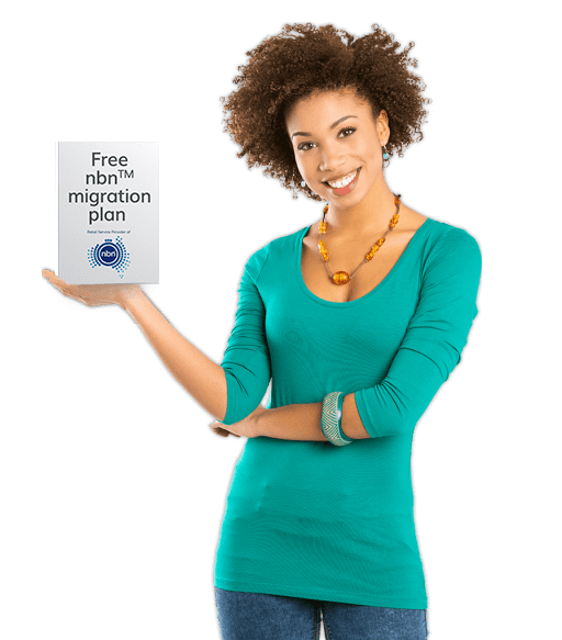 GoFax free nbn™ migration plan