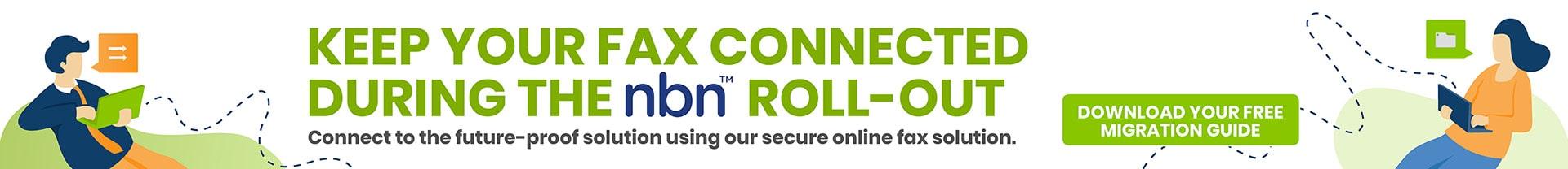 nbn rollout banner