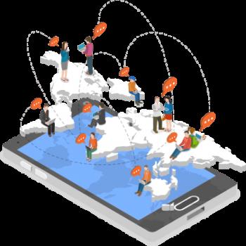Bulk SMS Broadcast